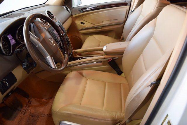2011 Mercedes-Benz ML 350 ML 350 Richmond Hill, New York 12