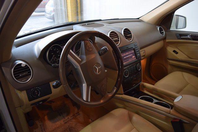 2011 Mercedes-Benz ML 350 ML 350 Richmond Hill, New York 13