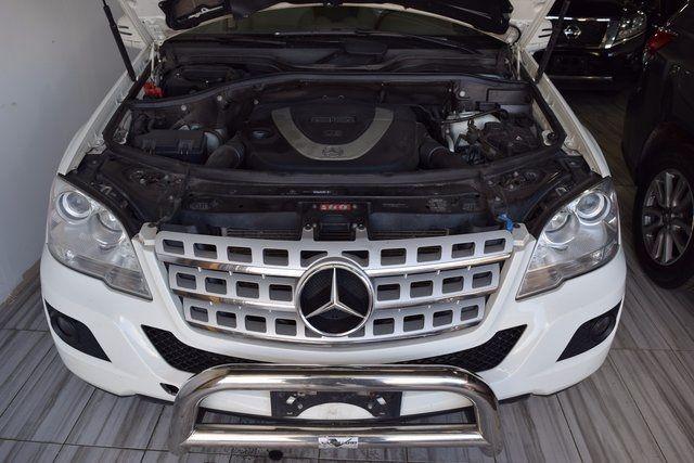 2011 Mercedes-Benz ML 350 ML 350 Richmond Hill, New York 3