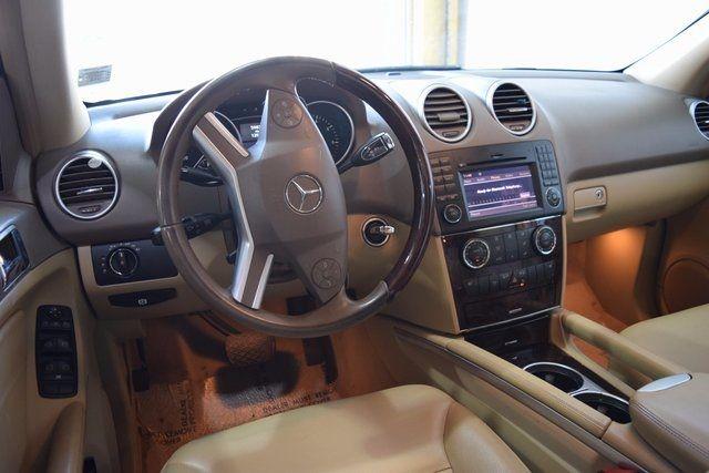 2011 Mercedes-Benz ML 350 ML 350 Richmond Hill, New York 9