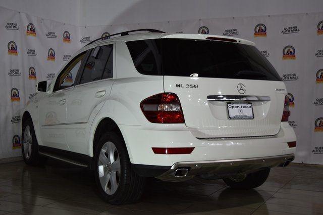 2011 Mercedes-Benz ML 350 BlueTEC Richmond Hill, New York 10