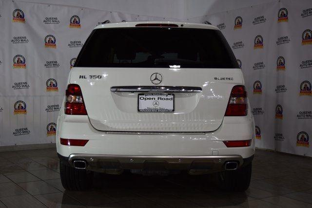 2011 Mercedes-Benz ML 350 BlueTEC Richmond Hill, New York 12