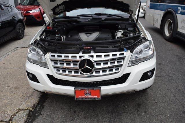 2011 Mercedes-Benz ML 350 BlueTEC Richmond Hill, New York 17
