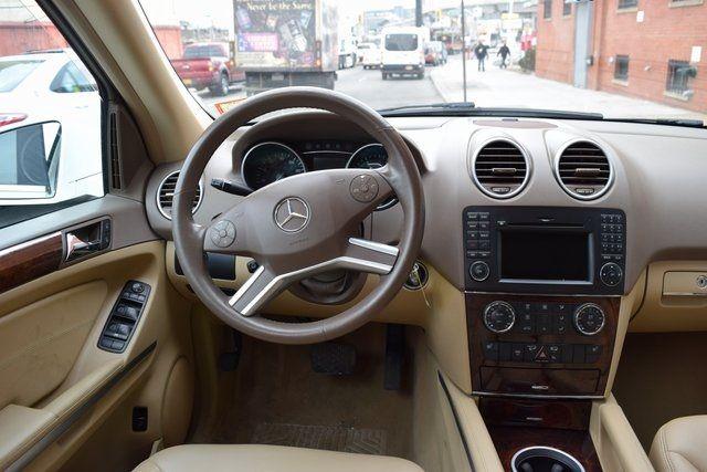 2011 Mercedes-Benz ML 350 BlueTEC Richmond Hill, New York 24