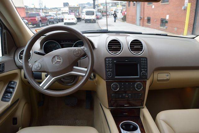 2011 Mercedes-Benz ML 350 BlueTEC Richmond Hill, New York 25
