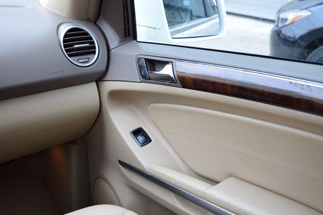 2011 Mercedes-Benz ML 350 BlueTEC Richmond Hill, New York 27