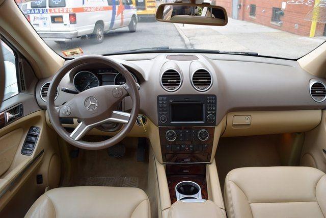 2011 Mercedes-Benz ML 350 BlueTEC Richmond Hill, New York 29