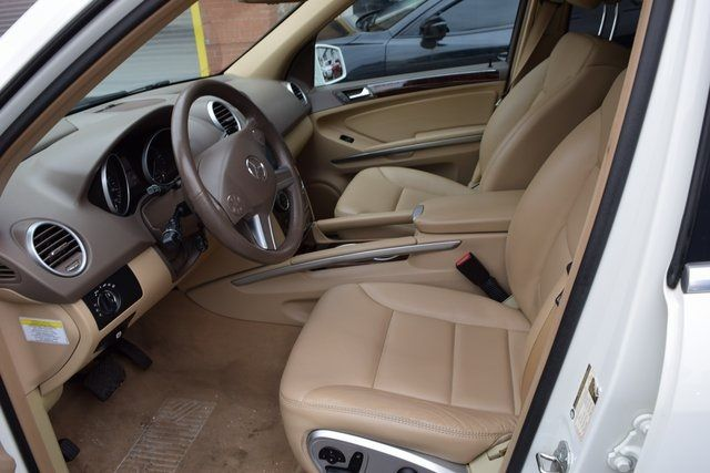2011 Mercedes-Benz ML 350 BlueTEC Richmond Hill, New York 31