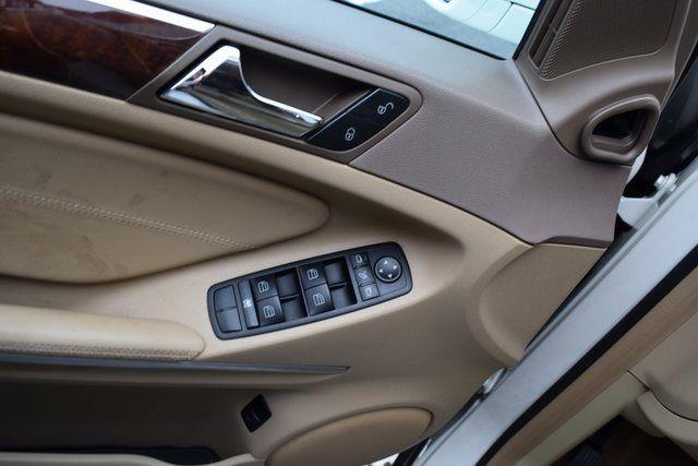 2011 Mercedes-Benz ML 350 BlueTEC Richmond Hill, New York 32