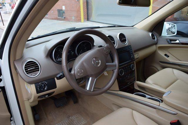 2011 Mercedes-Benz ML 350 BlueTEC Richmond Hill, New York 33