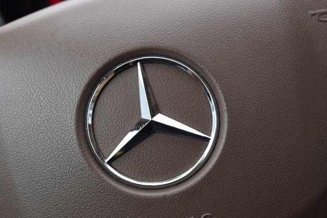 2011 Mercedes-Benz ML 350 BlueTEC Richmond Hill, New York 38