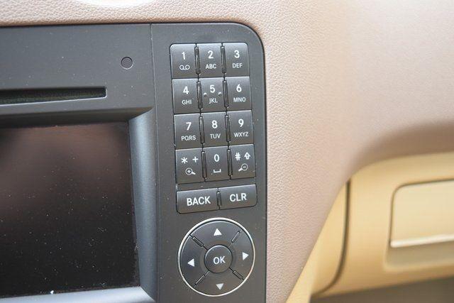 2011 Mercedes-Benz ML 350 BlueTEC Richmond Hill, New York 40