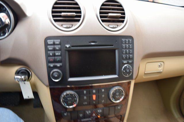 2011 Mercedes-Benz ML 350 BlueTEC Richmond Hill, New York 42