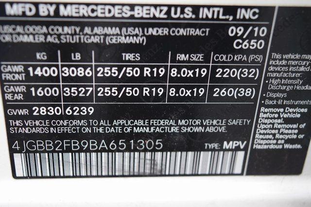 2011 Mercedes-Benz ML 350 BlueTEC Richmond Hill, New York 44