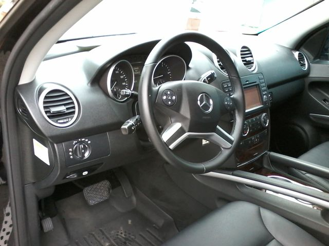 2011 Mercedes-Benz ML 350 BlueTEC Diesel San Antonio, Texas 16