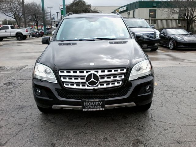 2011 Mercedes-Benz ML 350 BlueTEC Diesel San Antonio, Texas 2