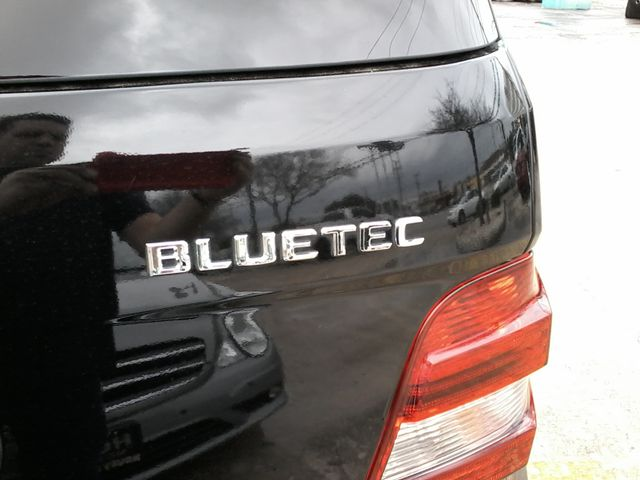 2011 Mercedes-Benz ML 350 BlueTEC Diesel San Antonio, Texas 11