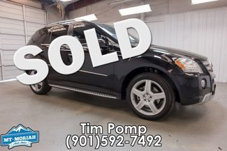 2011 Mercedes-Benz ML 550 in Memphis Tennessee