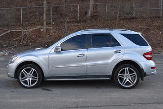2011 Mercedes-Benz ML 550 4Matic Naugatuck, Connecticut 1