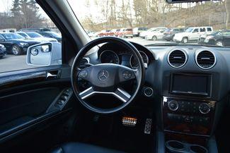 2011 Mercedes-Benz ML 550 4Matic Naugatuck, Connecticut 13