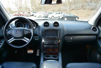 2011 Mercedes-Benz ML 550 4Matic Naugatuck, Connecticut 14