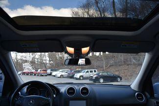 2011 Mercedes-Benz ML 550 4Matic Naugatuck, Connecticut 16