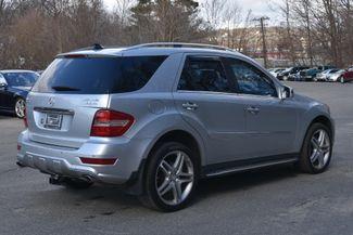 2011 Mercedes-Benz ML 550 4Matic Naugatuck, Connecticut 4