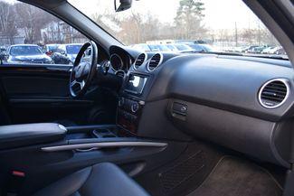 2011 Mercedes-Benz ML 550 4Matic Naugatuck, Connecticut 8