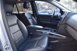 2011 Mercedes-Benz ML 550 4Matic Naugatuck, Connecticut 9