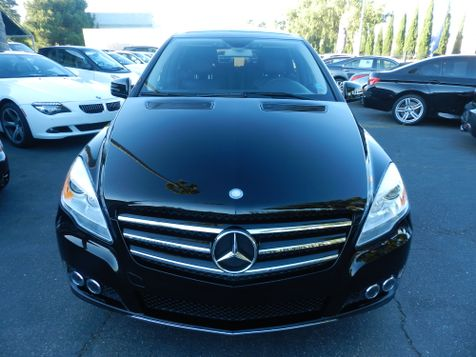 2011 Mercedes-Benz R 350   in Campbell, California