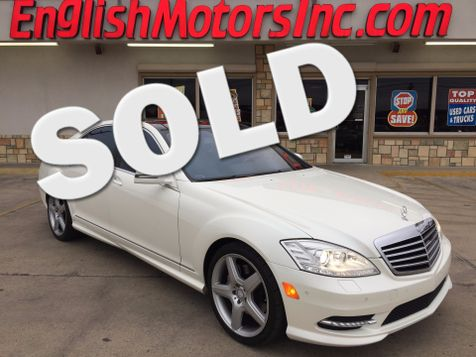 2011 Mercedes-Benz S 550  in Brownsville, TX