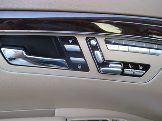 2011 Mercedes-Benz S 550 Luxury Costa Mesa, California 19