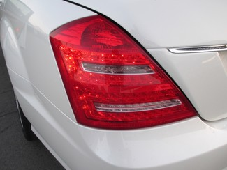 2011 Mercedes-Benz S 550 Luxury Costa Mesa, California 15