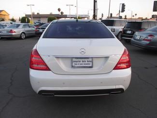 2011 Mercedes-Benz S 550 Luxury Costa Mesa, California 4