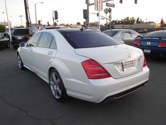 2011 Mercedes-Benz S 550 Luxury Costa Mesa, California 5