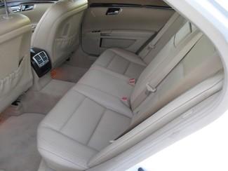 2011 Mercedes-Benz S 550 Luxury Costa Mesa, California 9