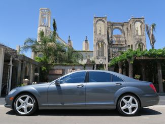 2011 Mercedes-Benz S 550 in Houston Texas