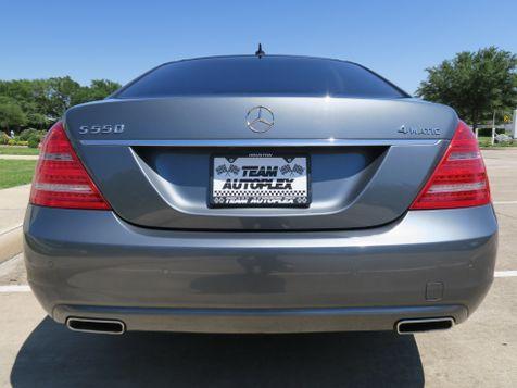 2011 Mercedes-Benz S 550 4Matic in Houston, Texas