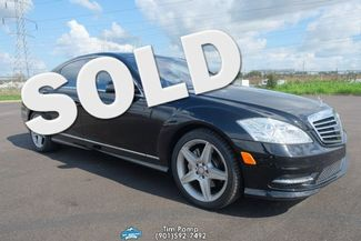 2011 Mercedes-Benz S 550 in Memphis Tennessee