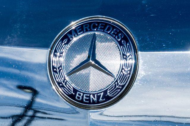 2011 Mercedes-Benz S 550 Reseda, CA 45