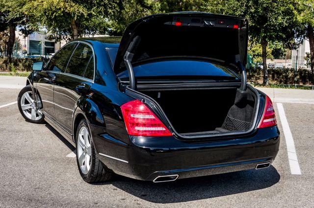 2011 Mercedes-Benz S 550 Reseda, CA 9