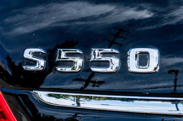 2011 Mercedes-Benz S 550 Reseda, CA 52