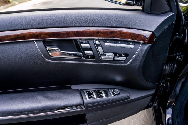 2011 Mercedes-Benz S 550 Reseda, CA 13