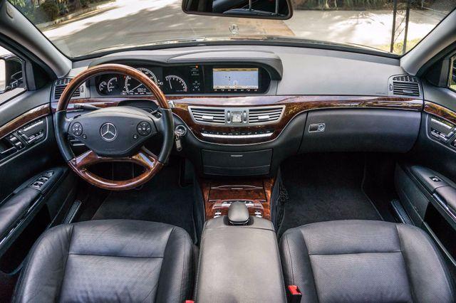 2011 Mercedes-Benz S 550 Reseda, CA 17