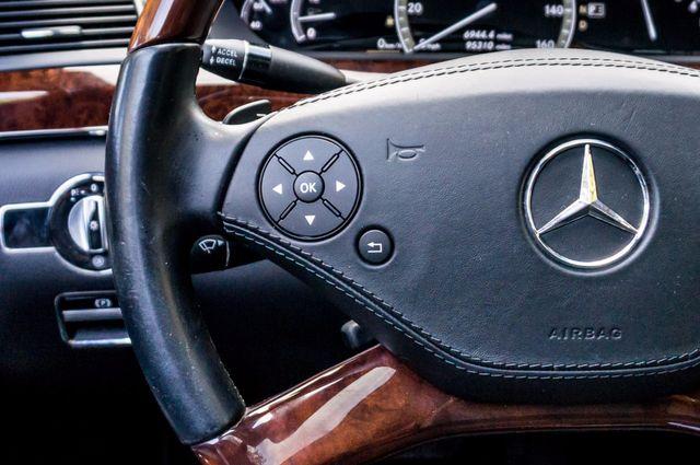 2011 Mercedes-Benz S 550 Reseda, CA 19