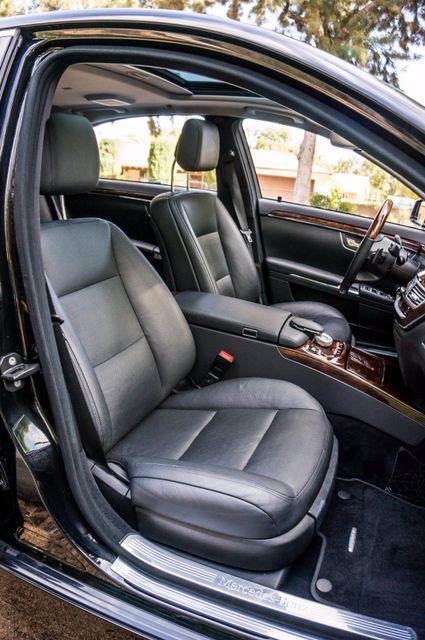 2011 Mercedes-Benz S 550 Reseda, CA 33