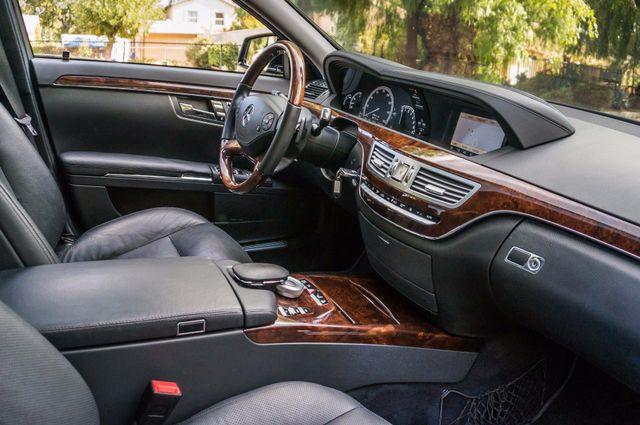 2011 Mercedes-Benz S 550 Reseda, CA 35