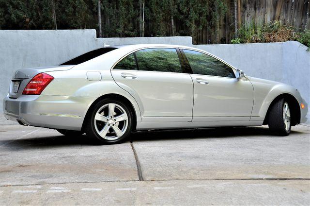 2011 Mercedes-Benz S 550 Reseda, CA 25