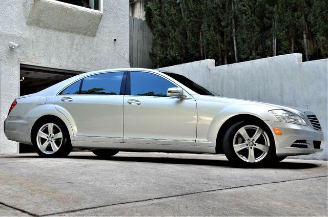 2011 Mercedes-Benz S 550 Reseda, CA 26