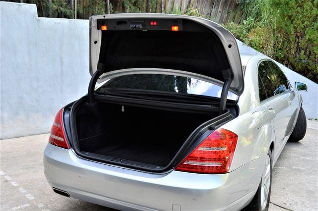 2011 Mercedes-Benz S 550 Reseda, CA 27